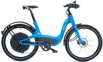 Elby S1 (2018) blue