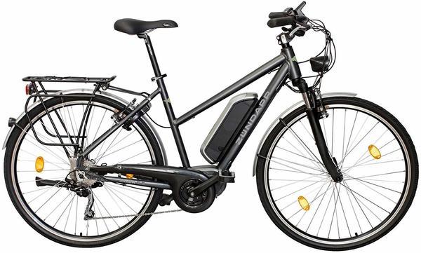 Zündapp Alu E-Bike (Wave) (2018)
