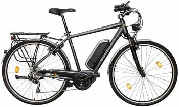 Zündapp Alu E-Bike (Gents) (2018)