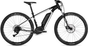 "Ghost Hybride Teru B 2.9 AL 29"" jet black/star white L | 46cm (29"") 2019 Mountainbike Hardtails"