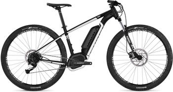 "Ghost Hybride Teru B 2.9 AL 29"" jet black/star white XL | 50cm (29"") 2019 Mountainbike Hardtails"