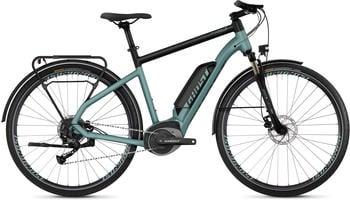 Ghost Hybride Square Trekking B1.8 AL U (2019) blue-black