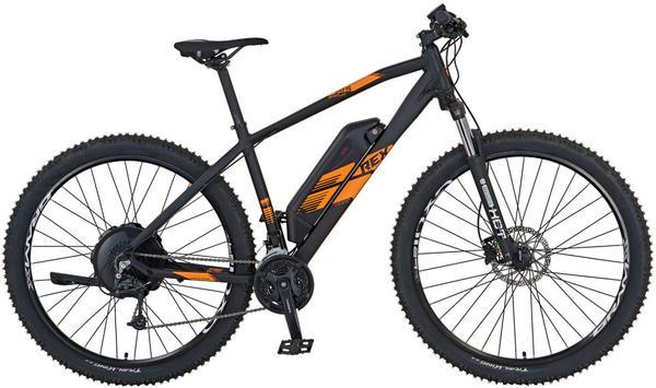 Rex Bike Graveler e9.5