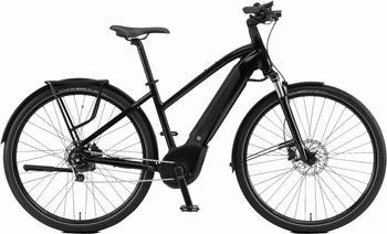 "Winora Sinus iN8 Urban Damen schwarz 48cm (28"") 2018 E-Bikes"