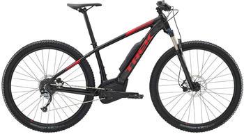 "Trek Powerfly 4 trek black 19,5"" | 47cm (29"") 2019 Mountainbike Hardtails"
