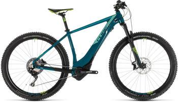 "Cube Access Hybrid SL 500 PinetreenGreen 18"" | 45,7cm (27.5+"") 2019 Mountainbike Hardtails"