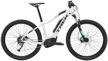 "Trek Powerfly 4 Women crystal white 19,5"" | 52,1cm (29"") 2019 Mountainbike Hardtails"