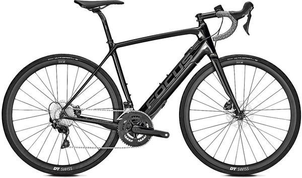 Focus Paralane² 9.6 red M | 54cm 2019 E-Bikes