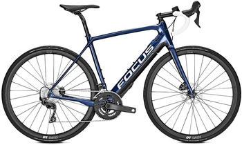 Focus Paralane² 9.7 black/anthracite M | 54cm 2019 E-Bikes