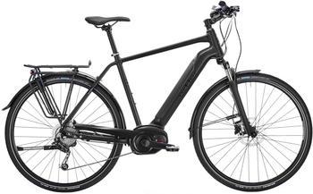 """Ortler Bozen Performance Powertube Herren black matt 50cm (28"""") 2019 E-Bikes"""