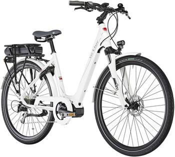 "Ortler Montana Eco Wave white glossy 45cm (28"") 2018 E-Bikes"