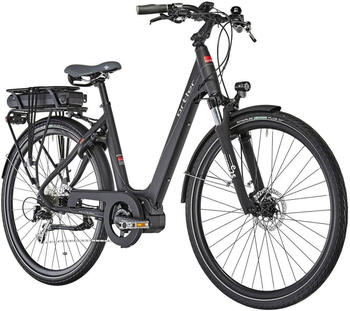 "Ortler Montana Eco Wave matte black 45cm (28"") 2018 E-Bikes"