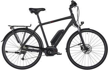 """Ortler Bozen Performance Herren black matt 50cm (28"""") 2019 E-Bikes"""