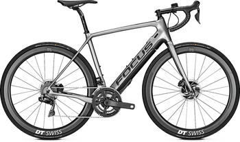 Focus Paralane² 9.9 Di2 silver S | 51cm 2019 E-Bikes