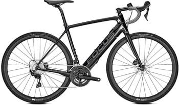 Focus Paralane² 9.6 black/anthracite L | 57cm 2019 E-Bikes