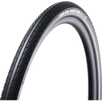 Goodyear Transit Tour Drahttreifen 40-622 Secure e50 black reflected 40-622 | 28x1,50