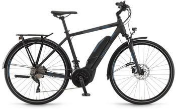 """Winora Yucatan i20 Herren black matte/black gloss 52cm (28"""") 2019 E-Bikes"""
