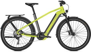 Kalkhoff Endeavour 7.B Move 625 Wh Gents (2020) yellow