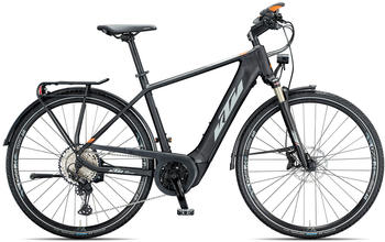 KTM Macina Sport 610 (Gents) (2020) orange-grey-black