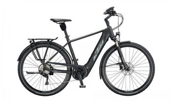 KTM Cento 10 Plus 625 Gents (2020) black