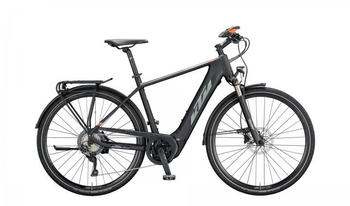 KTM Power Sport 11 Plus 625 Gents (2020) black