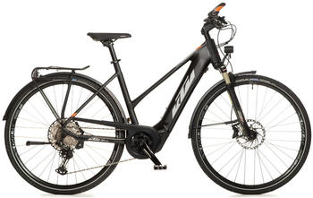 KTM Macina Sport 610 (Ladys) (2020) orange-grey-black