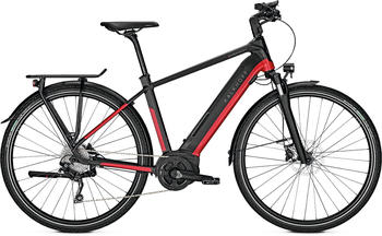 Kalkhoff Endeavour 5.B MOVE 625 Wh Gents (2020) Racingred-Magicblack