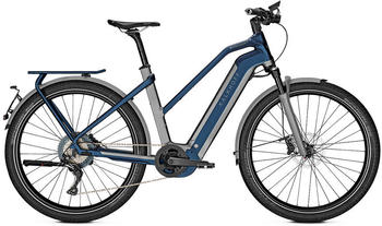 Kalkhoff Endeavour 7.B Excite 45 km/h Ladys (2020) grey