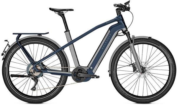 Kalkhoff Endeavour 7.B Excite 45 km/h Gents (2020) grey