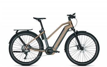 Kalkhoff Endeavour 7.B Excite 625 Wh Ladys (2020) brown