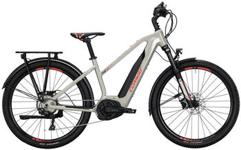 Conway Cairon C 327 (Ladys) 27.5 (2020) grey/red