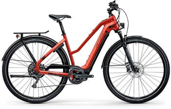 Centurion E-Fire Tour R2600i (2020) red
