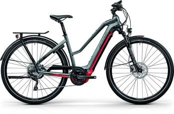 Centurion E-Fire Tour R860I (2020) grey