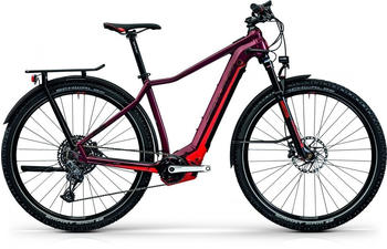 Centurion Backfire Fit R850i EQ (2020) red