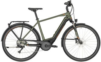 Bergamont E-Horizon Edition Gent (2020) pale green- black-copper