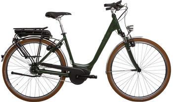 Hercules Urbanico R8 (2020) dunkelgrün