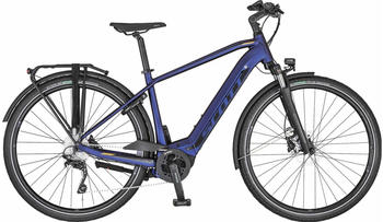 Scott Sub Tour eRide 10 (2020) Men blue