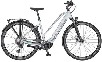Scott Sub Sport eRide 10 (2020) Lady grey