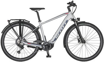 Scott Sub Sport eRide 10 (2020) Men grey