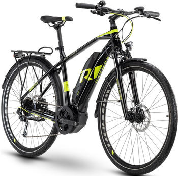 r-raymon TourRay E 4.0 Gents (2020) black - lime - grey glossy