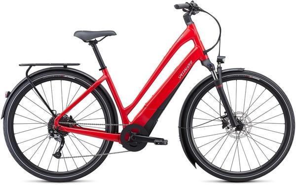 Specialized Como 3.0 (2020) red