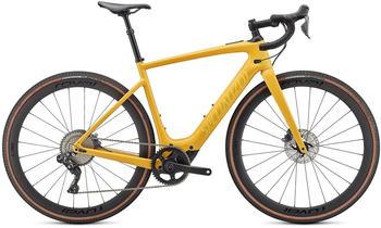 Specialized Turbo Creo SL Expert Evo (2021) brassy yellow/sunset yellow