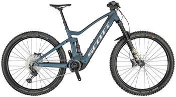 Scott Genius eRide 920 (2021) juniper blue/black