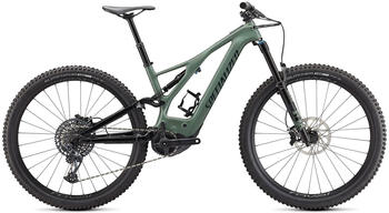 Specialized Turbo Levo Expert Carbon (2021) sage green/forest green