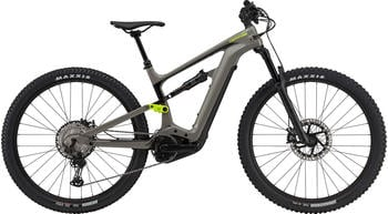 Cannondale Habit Neo 2 (2021) stealth grey