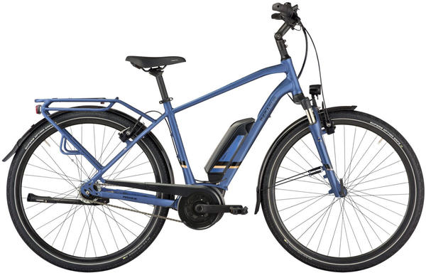 Pegasus Solero E8R Lite (500) Men 2021 blue matt