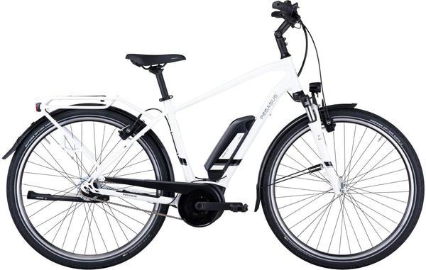 Pegasus Solero E8R Lite (500) Men 2021 metallic off-white