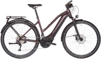 Giant Explr E+ 1 Pro STA metallic brown/black satin-matt-gloss (2021)