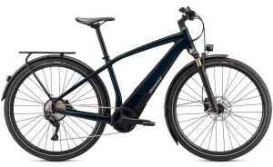 Specialized Turbo Vado 4.0 Men (2021) forest green/black/silver