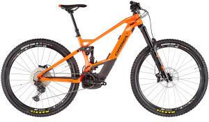 """Orbea Wild FS M10 orange/black (2021) 29"""""""